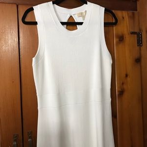 NWT Michael Kors White summer dress